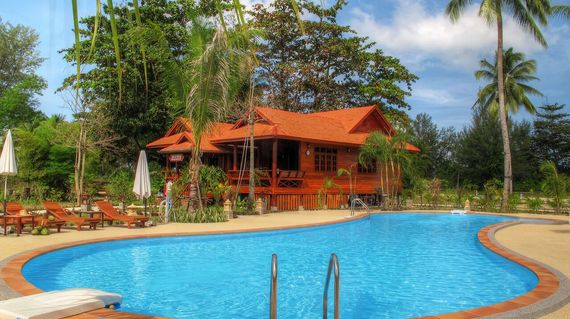 Fantastic Thai lodges, hidden away in a peaceful location off the beaten track.