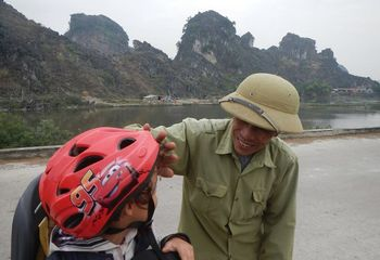 North Vietnam Family Explorer