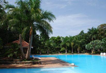 Palm Garden Village Hotel