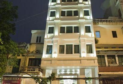Church Boutique Hang Gai