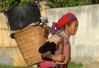 Cycling Vietnam Tour: Discover the Hill Tribes of the Northeast