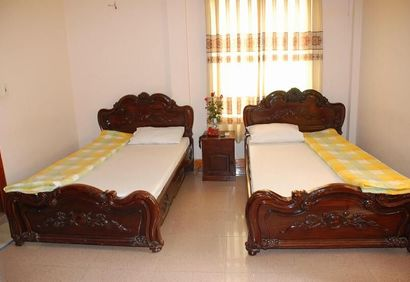 Thanh Loan Hotel