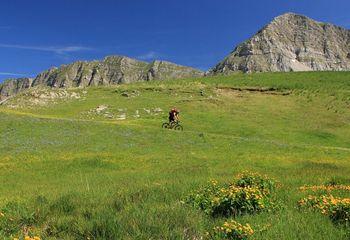 Mountain Biking the Balkans