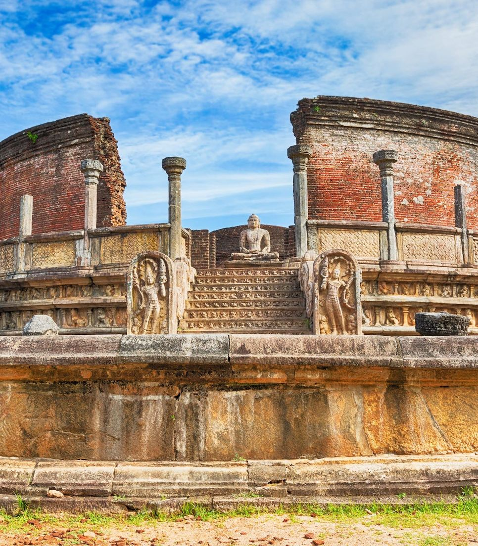 Explore this well-preserved ancient city and UNESCO Heritage Site