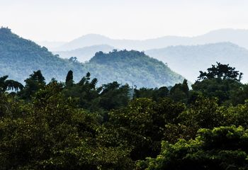 Kanchanaburi Hills
