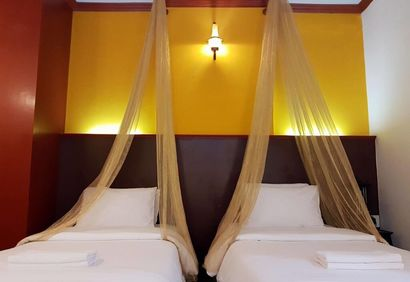 Phu Pha Phung Resort