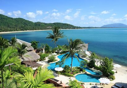 Racha Kiri Resort and Spa