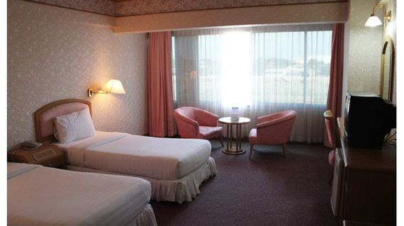 Overlooking the Chao Phraya River, the hotel offers a comfortable and relaxing stay for day 8