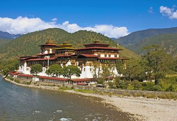 Bike & Hike the Kingdom of Bhutan