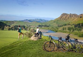 5 Day Easy Explorer Hawke's Bay