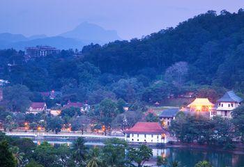 Slow Travel in Sri Lanka