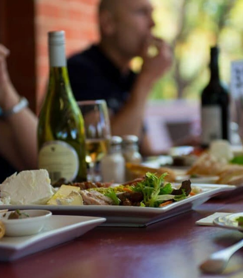 Savour the local flavours as you are invited to eat and drink your way around the region