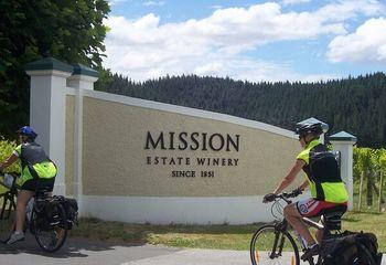 Ahuriri Estuary Trail & Taradale Wineries