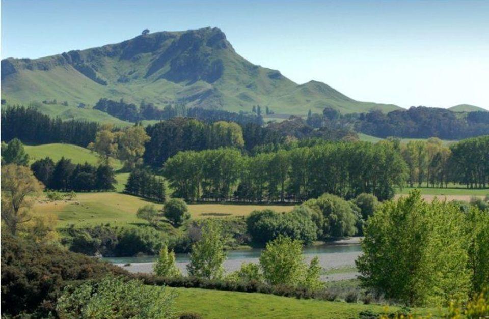 The Cape Coast Wineries Ride