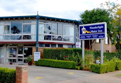 Wanderlight Motor Inn