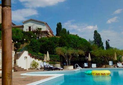 Enjoy fantastic accommodation