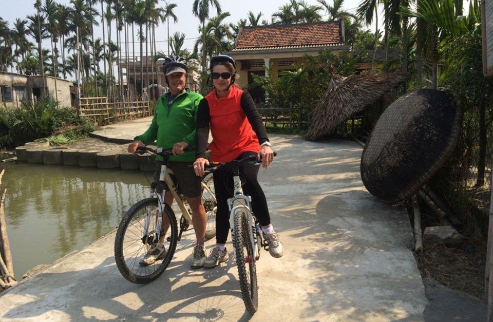 Vietnam Cycling Holiday