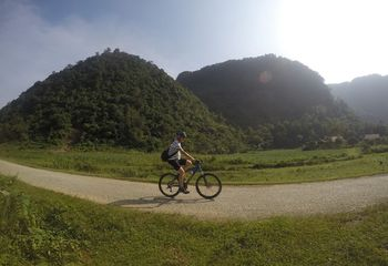 North Vietnam Cycle