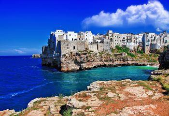 Biking in Italy Tours - Apulia