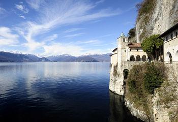 Three Lakes and More