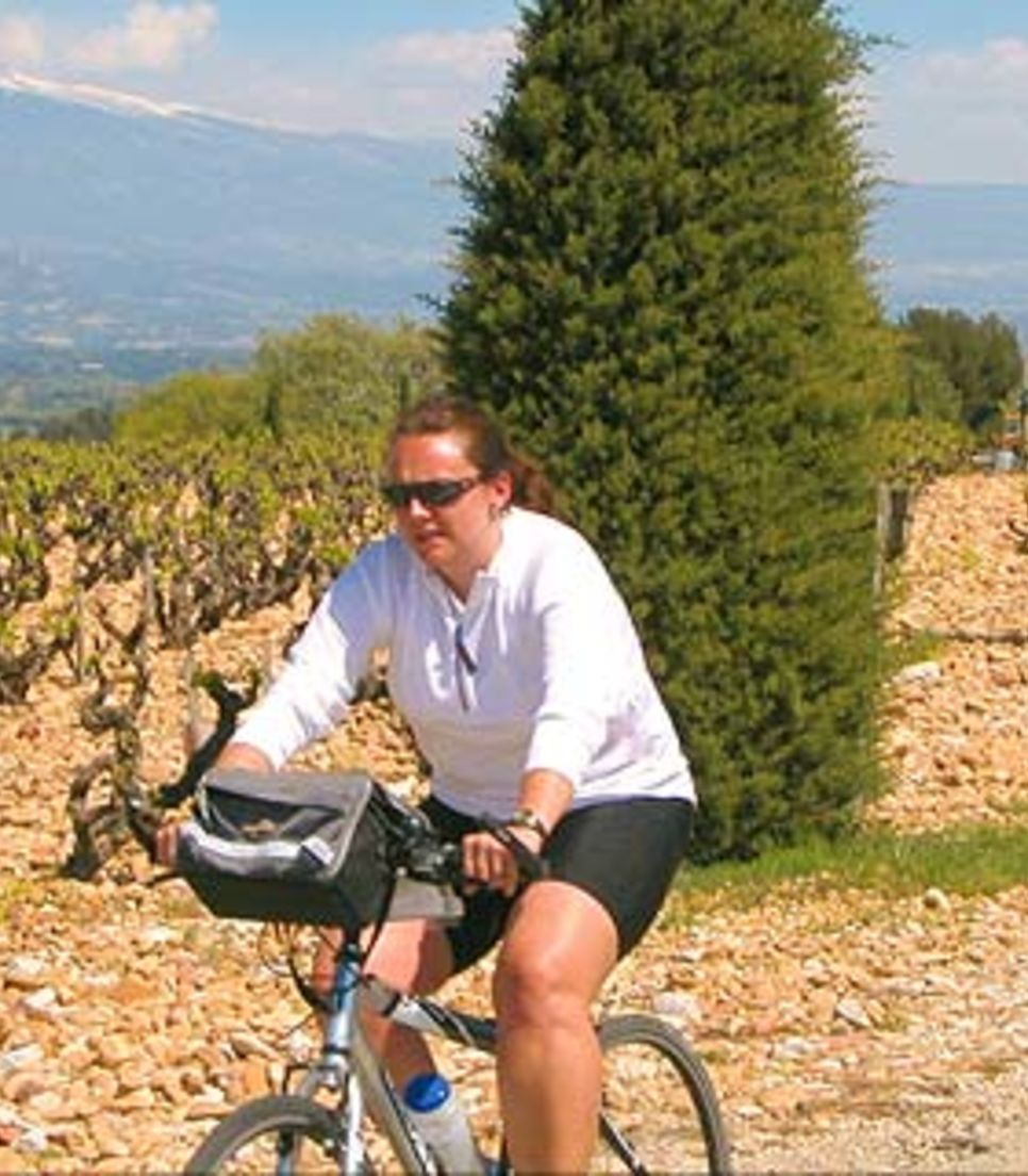 Explore Provence on two wheels