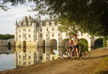 Cycling Tour Loire Valley