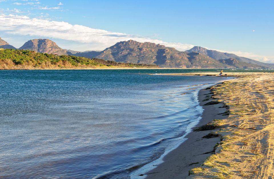 Tasmania's East Coast (Classic)