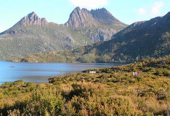 Tasmania's West Coast