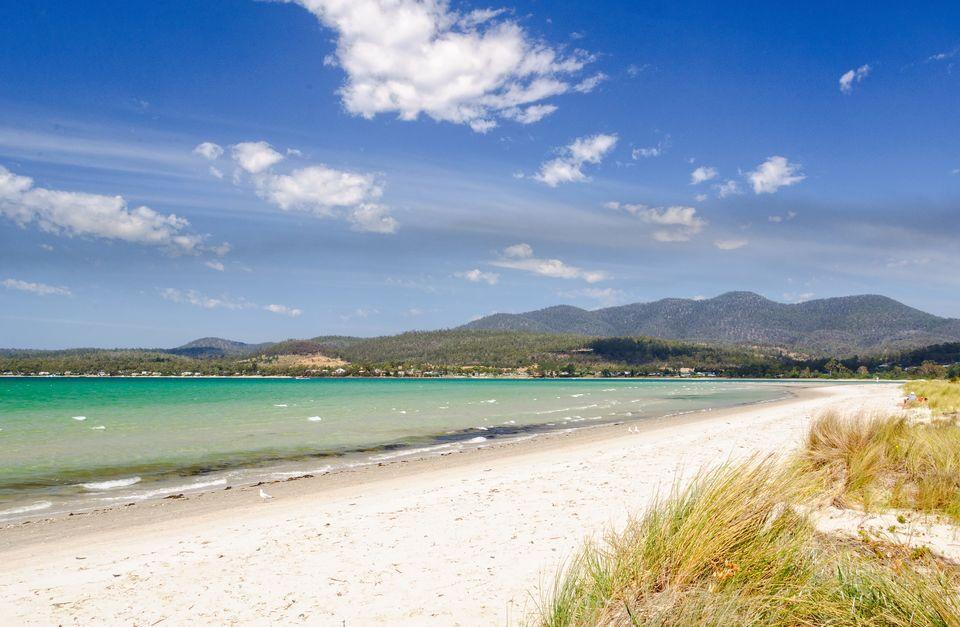 Tasmania's East Coast (Rapid)