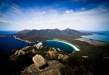 Easy Going Tour of Tasmania