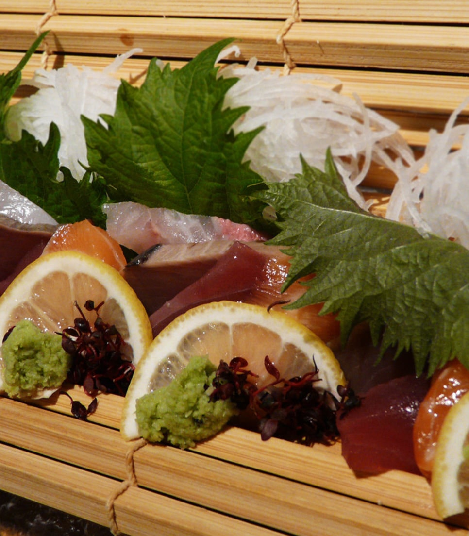 Savor this cuisine that is loved all over the world