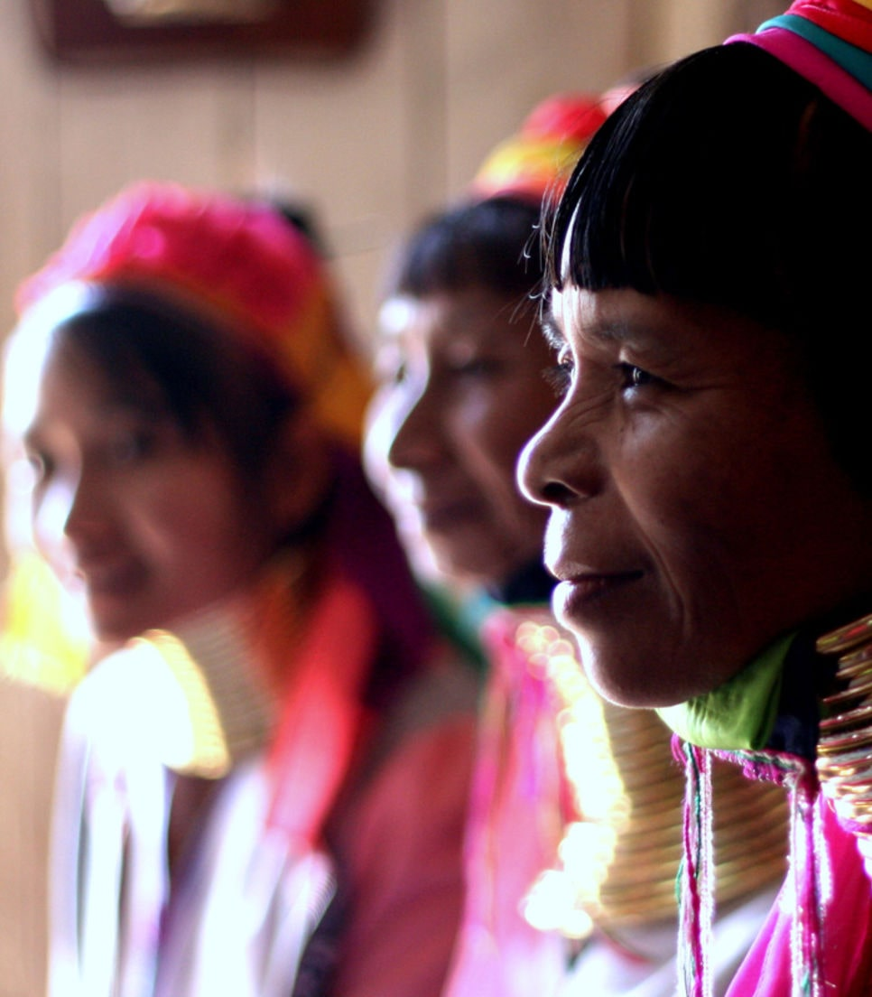 Learn the stories behind their traditions and beliefs