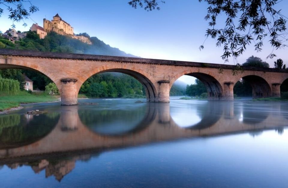 Cycling Tour Dordogne