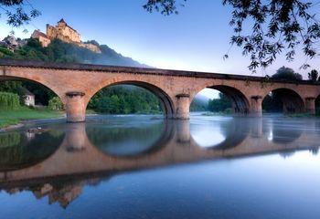 Cycling Tour Dordogne