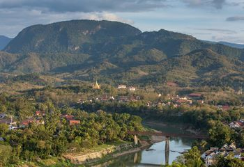 A Wondrous Week Through Laos