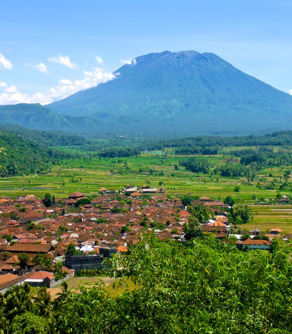 Learn more about Bali's culture which has been around since the 1st Century AD