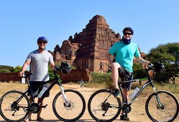 Myanmar Cultural Explorer
