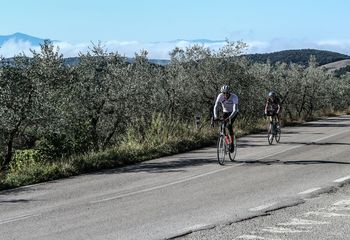 Discovery Tuscany Bike Tour - On Demand