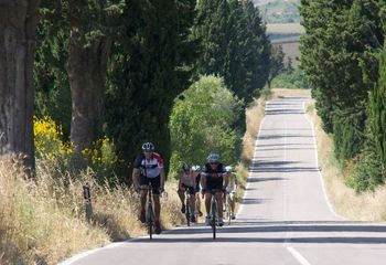 Discovery Tuscany Bike Tour