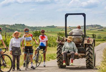Le Strade di Coppi Tour