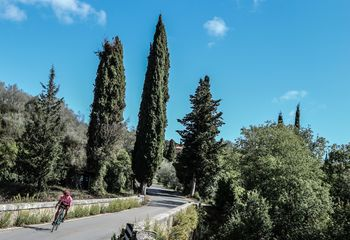 Tuscan Challenge Bike Tour