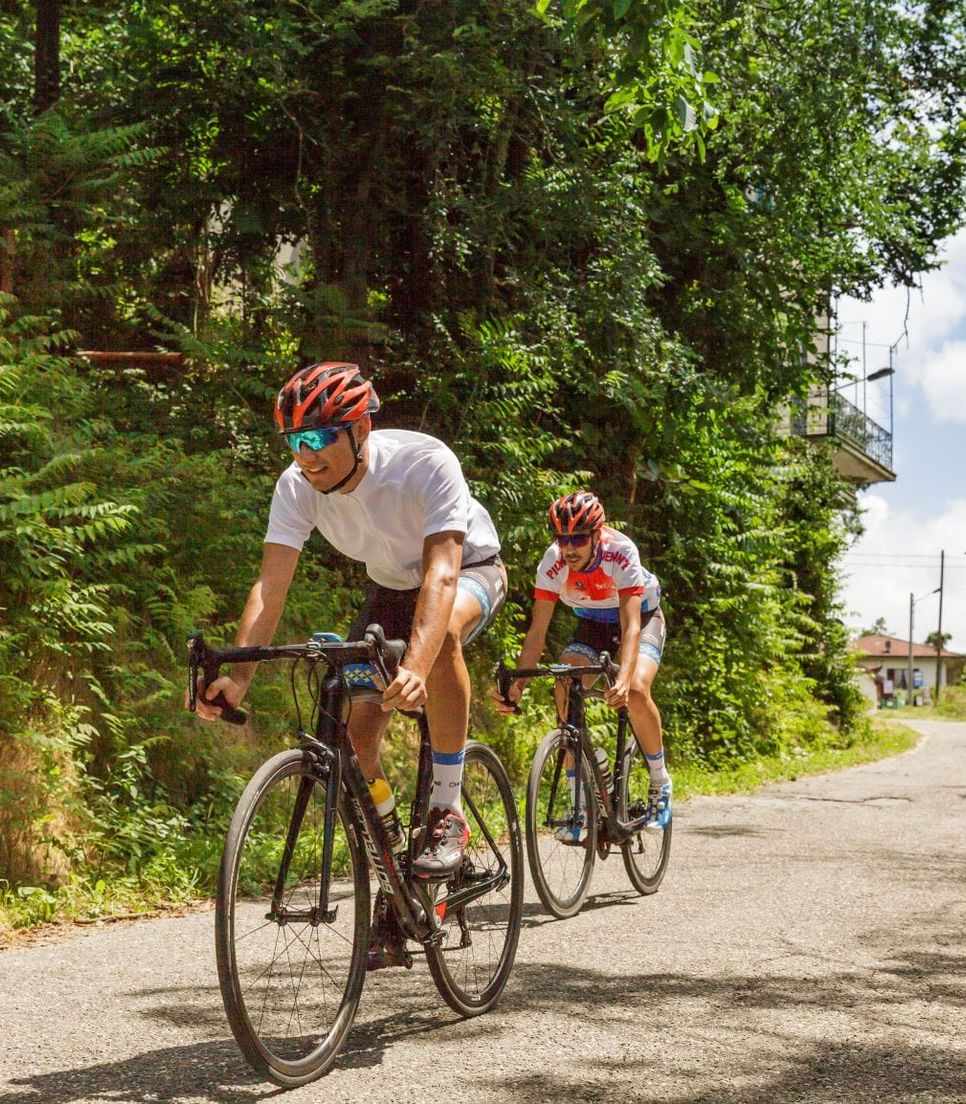 Discover the lower Piedmont region on this fantastically unique tour