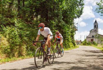 Italy's Piedmont Region: La Mitica Bike Tour