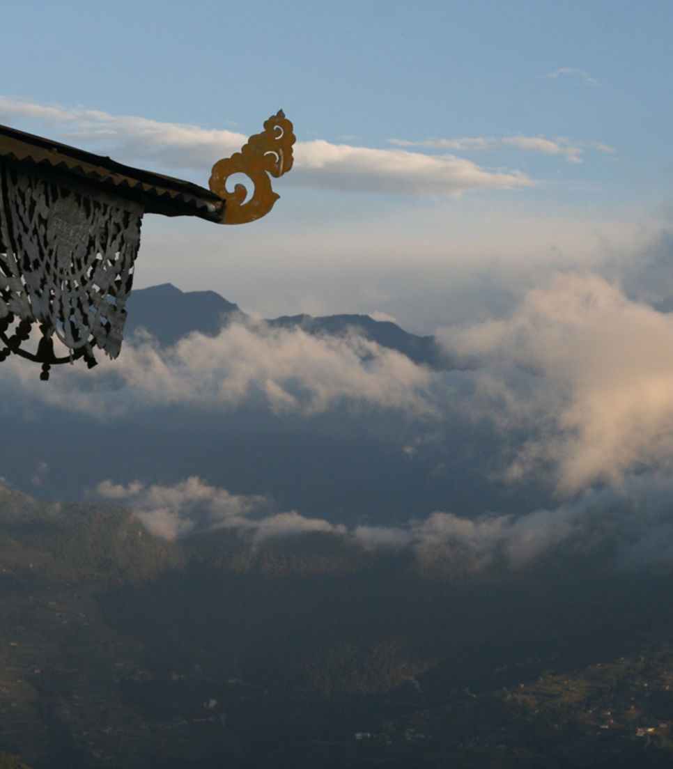 Detoxify your lungs and inhale Bhutan's clean air