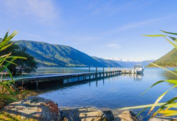 7 Day Nelson Lakes Tour