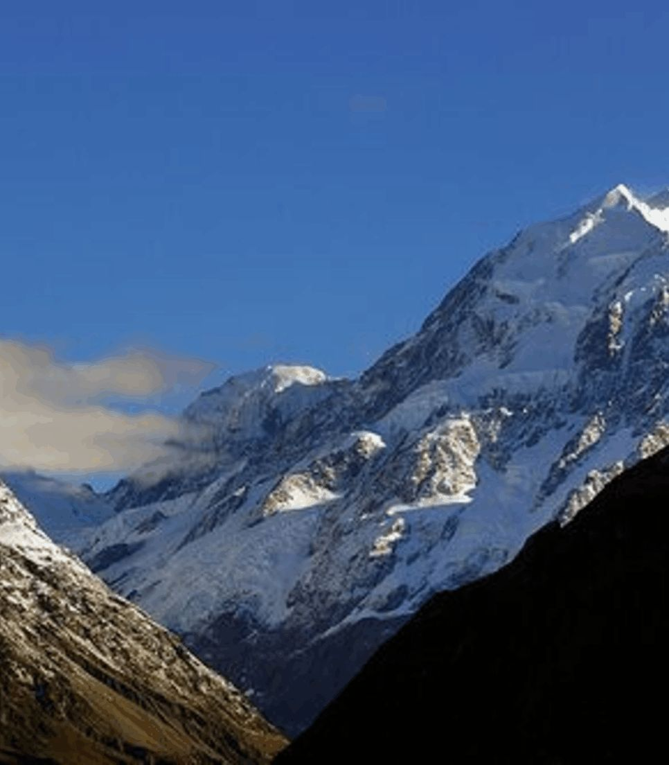 Ride through some amazing and breathtaking vistas