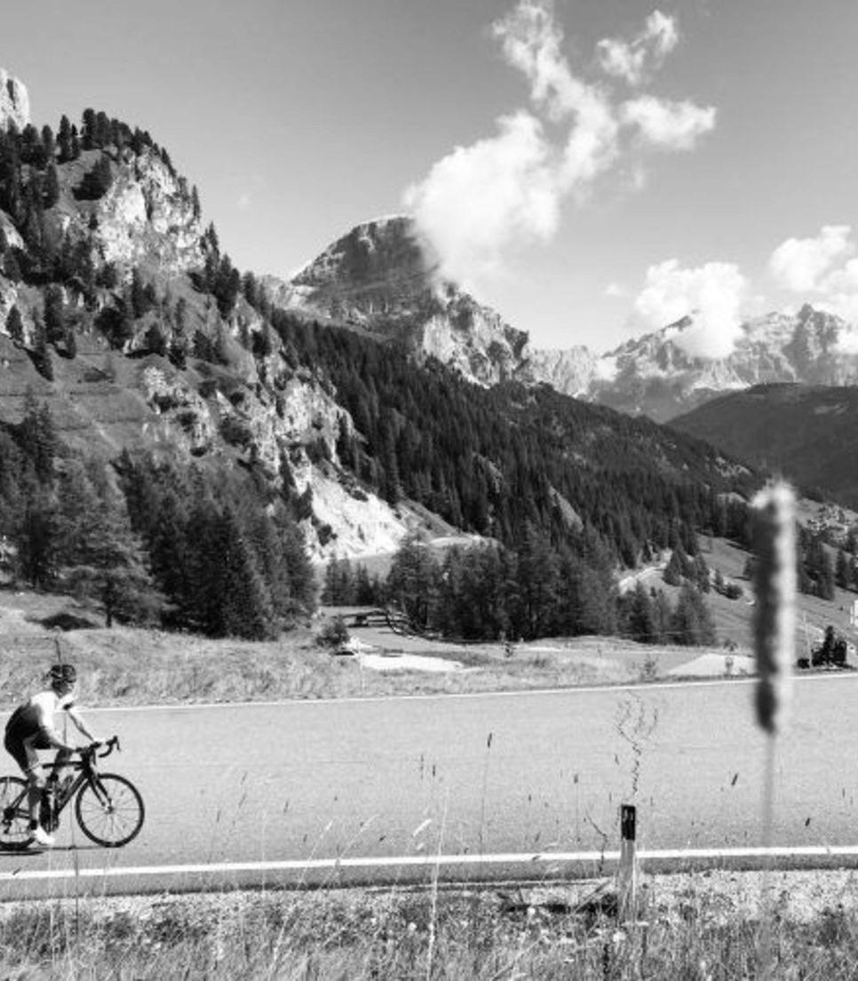 Capture the timeless splendour of the Dolomites