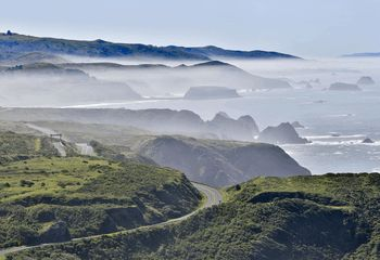 California: Sonoma Wine Country & Coast