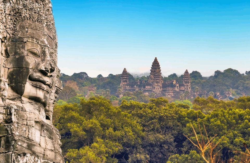 Cycle IndoChina and Angkor