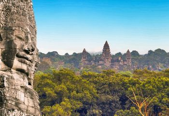 Cycle IndoChina and Angkor